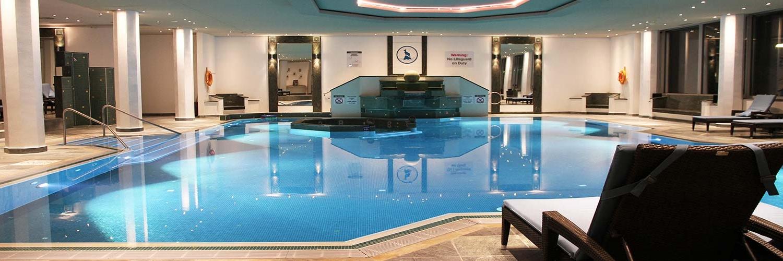 SPA - Pool - Hotelreinigung - Facility Service München