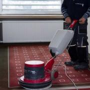 Teppichreinigung für Büros und Gebäude in München
