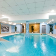 SPA Reinigung für Hotels in München